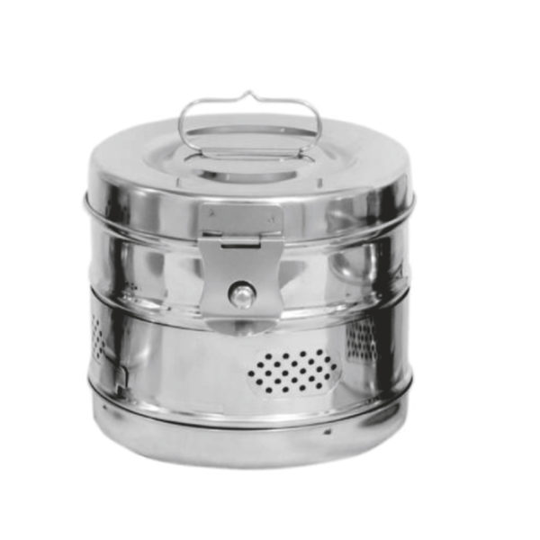Surgical Dressing Drum