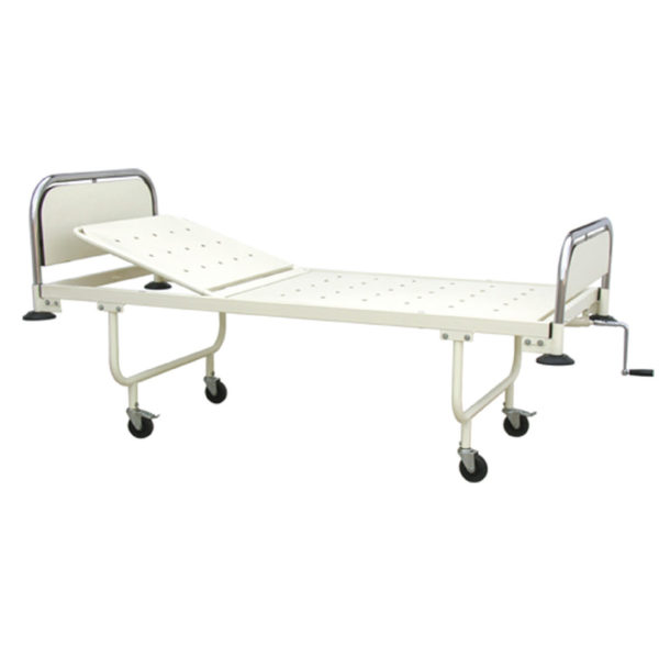 Delux Bed Semi Fowler, Hospital Bed, Patient Bed
