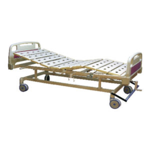 Fowler Deluxe Bed, Hospital Manual / Electric Fowler Bed use a Patient Bed