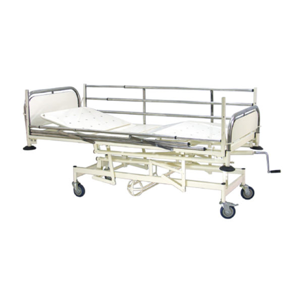 ICU Bed Electric with Remote Control