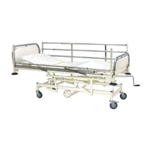 ICU Bed Manual, Critical Care beds and Paitent Examination Bed