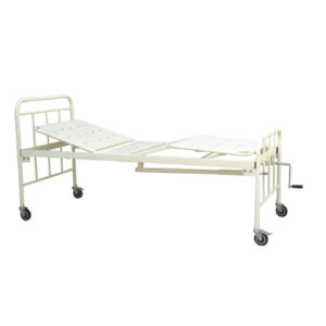 Semi Fowler Bed, Hospital and Patient Fowler Bed,