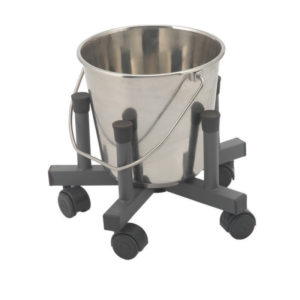 Medical Kick Bucket, SS Bucket,