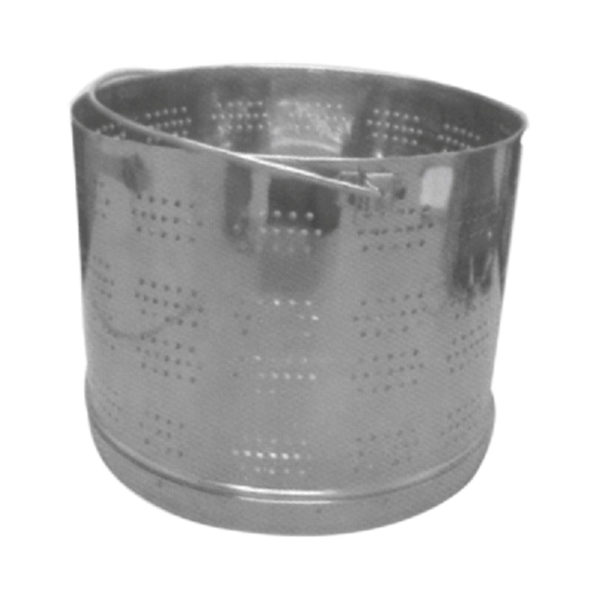 Stainless Steel Perforated Bucket