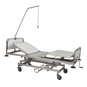 Hospital-Intensive Care Unit Bed