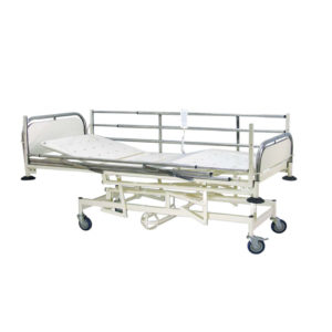 ICU Bed electric with Remote