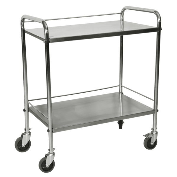 Medical Instrument Trolley