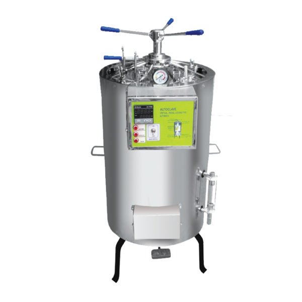 Vertical-Steam-Sterilizer