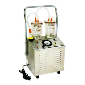 Electric Suction Machine - Kay Plus