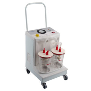 Electric Suction Unit, Medical Suction Unit