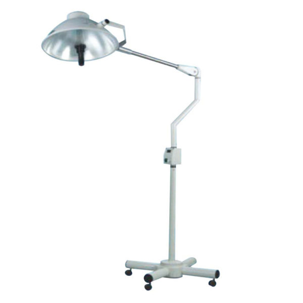 Mobile Examination Operation Theatre Halogen Lamp and Light