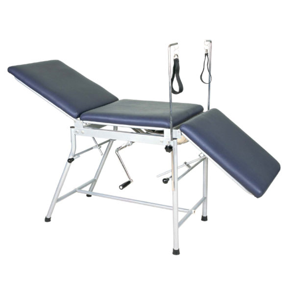 Gynae Examination cum Delivery Table