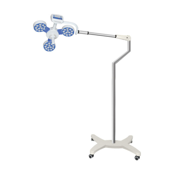 LED Examination Light, Mobile Surgical Light, Operation Theatre Light