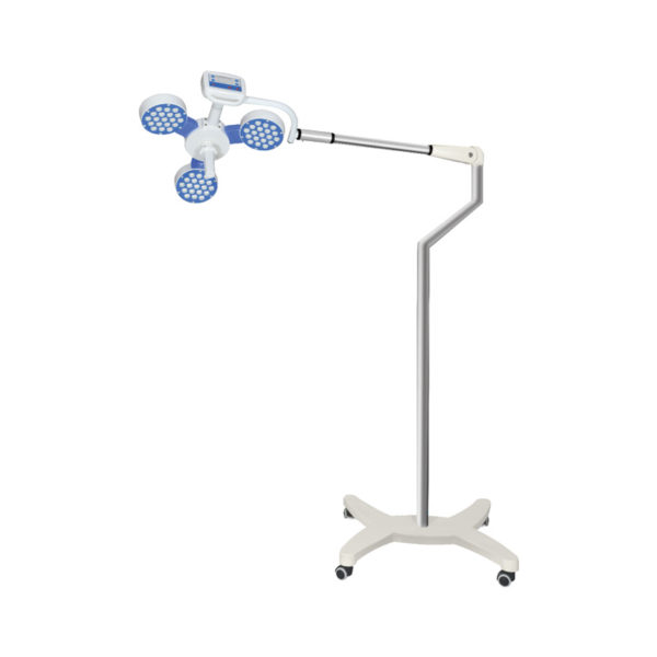 Mobile Examination LED Light, Hospital Operation Theatre Light
