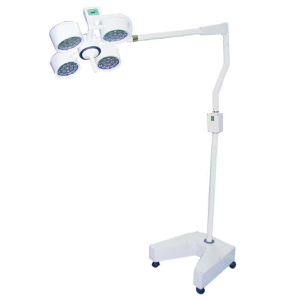 Mobile LED Light, Hospital OT Operation Theatre Lamps and Lights