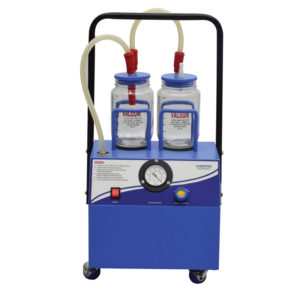 Wardcare Suction Machine, Electric Suction Machine Manufacturer