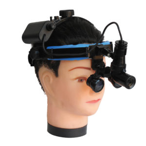 Magnifying Head Lamp