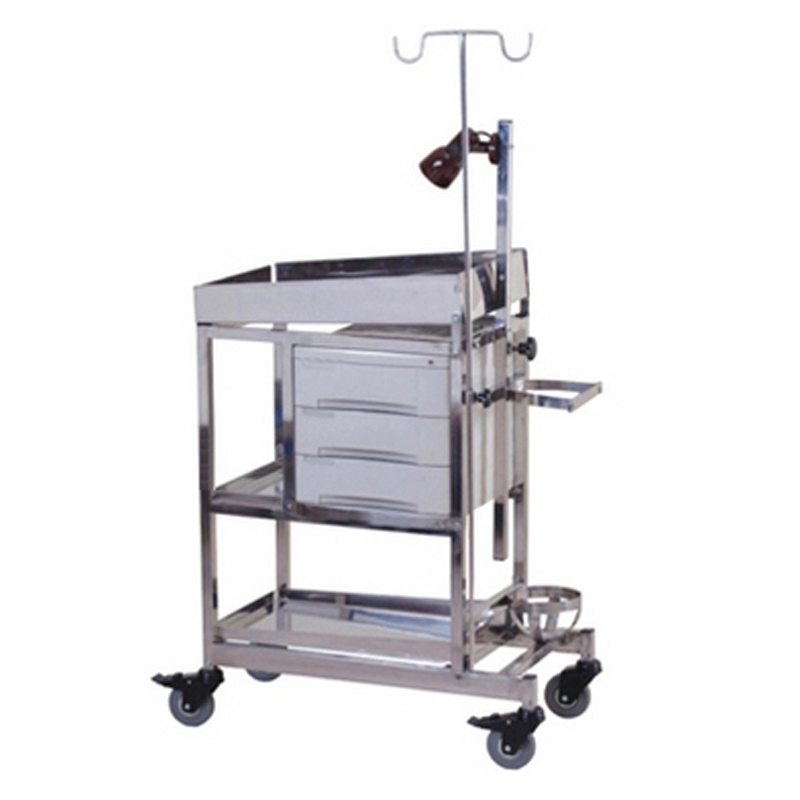 Baby Trolley for Nursing and other Nursery or Hospital Furniture