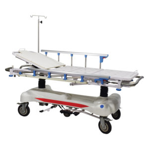 Hydraulic Stretcher, Patient Stretcher for Emergency Patient Transfer