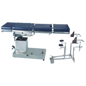 Gear Matic Hydraulic O.T. Table