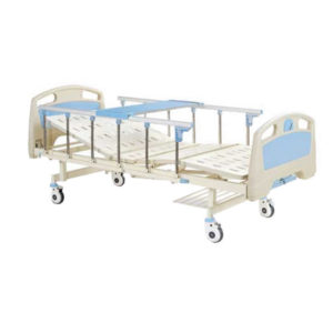 Hospital Bed Full Fowler