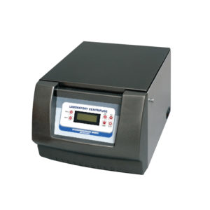 Laboratory Centrifuge Brushless