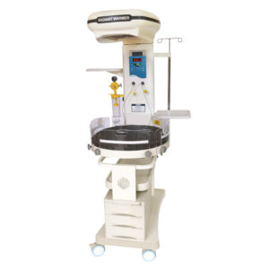 Neonatal Intensive Care Warmer