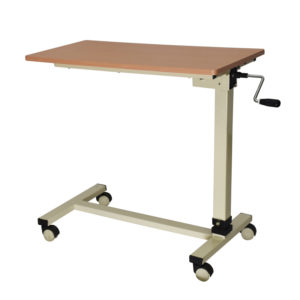 Over Bed Table (Cardiac Table)