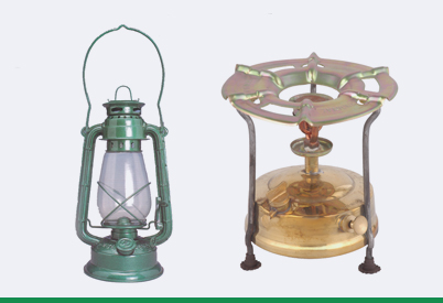 Pressure Stoves/Lanterns
