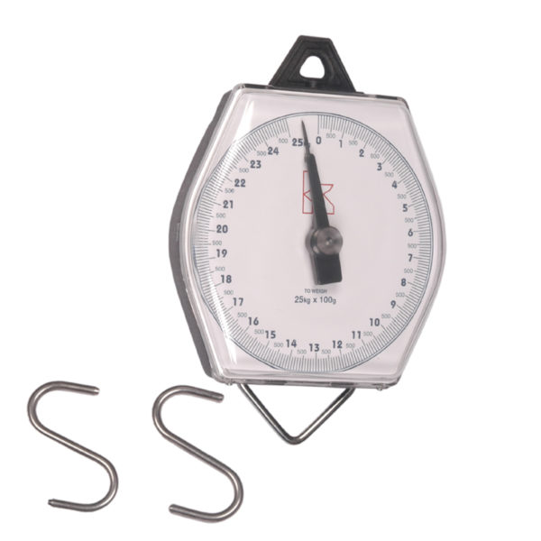 Hanging Scale 25kg