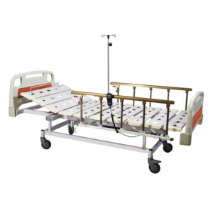 Semi Fowler Bed Electric