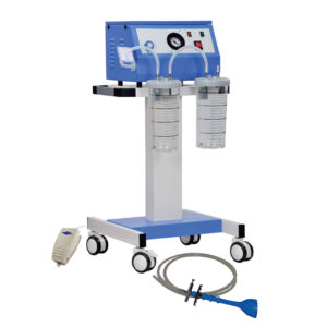 Suction Machine - Vacuum Extractor