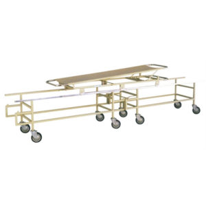 Transfer Trolley System