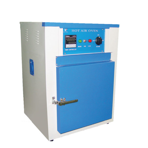 Hot Air Sterilizers - KS-20DX