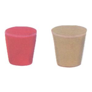 Rubber Corks, Silicone Cork, Silicone Stoopers and Hospital Rubber Products