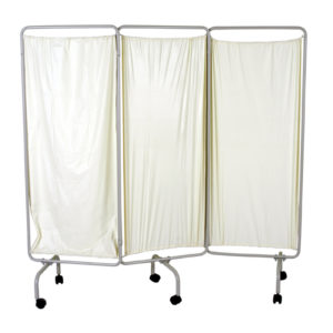 Ward Screen, Bedside Screen,